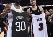 NBA这赛季德克和韦德双双退役,那些陪伴我们青春的球星渐渐淡出赛场(只剩卡特),你有什么感受?