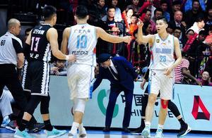 领先16分却被翻盘,新疆男篮主场痛失好局,辽宁能复制深圳奇迹?