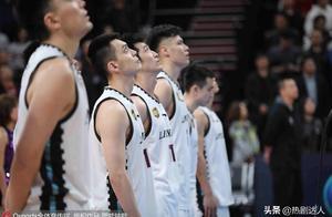 卫冕冠军辽宁惨败出局 伤病已困扰他们4个赛季