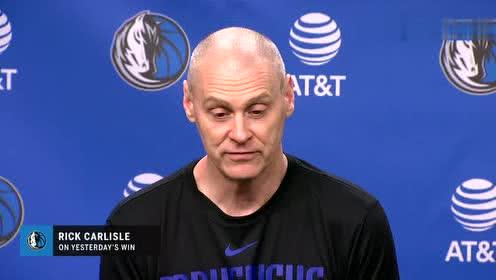 2019年04月02日NBA常规赛 76人VS独行侠 全场录像回放视频