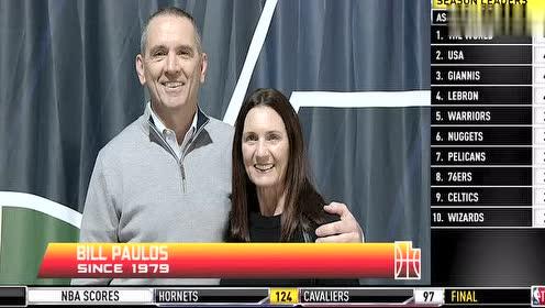2019年04月10日NBA常规赛 掘金VS爵士 全场录像回放视频