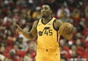 NBA火箭队戈登身体素质好还是爵士队米切尔身体素质好?