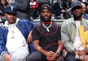 韦德退役战,詹姆斯、保罗手表抢镜,NBA球星都戴什么手表?谁最土豪?