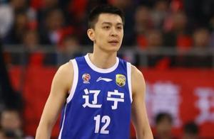 祝福!中国篮坛第一帅、辽宁老队长杨鸣告别球场