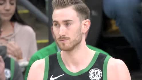 2019年04月15日NBA季后赛 步行者VS凯尔特人 全场录像回放视频