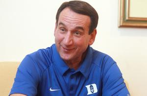 坐拥三巨头,杜克连续四年无缘NCAA最终四强 - K教练该背锅么?