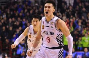 CBA季后赛进攻最强球队:辽宁仅排第5 第一与第二名差距竟这么大