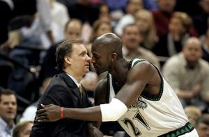 "NBA最年轻主帅诞生!森林狼将迎巨变,维金斯不再当""养生曼巴"""