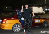 男篮队员都豪车专车去集训,富二代吴前却打车抵达,越有钱越低调,你怎么看?