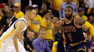 2016年NBA总决赛录像G1 勇士vs骑士 第一场 全场录像回放
