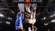 2016年NBA总决赛录像G6 勇士vs骑士 第六场 全场录像回放