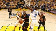 2016年NBA总决赛录像G5 勇士vs骑士 第五场 全场录像回放