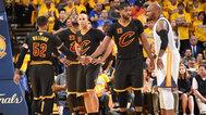 2016年NBA总决赛录像G7 勇士vs骑士 第七场 全场录像回放
