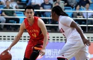 中国男篮公布大名单:李楠偏爱2人受质疑,1人不具备说服力!