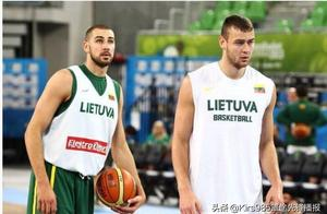 有一位外援,有一位教练,与中国篮球有关联!400万篮球强国!