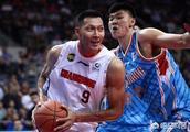 范子铭是一名有血性的球员,加盟广东男篮,朱芳雨会考虑吗?