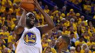 2016年NBA总决赛录像G2 勇士vs骑士 第二场 全场录像回放