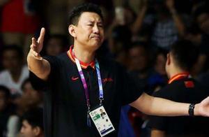 周琦最好帮手加入中国男篮,他是李楠不可或缺的人!
