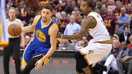 2016年NBA总决赛录像G4 勇士vs骑士 第四场 全场录像回放