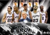 怎样评价NBA20年最坚挺的强队马刺队?