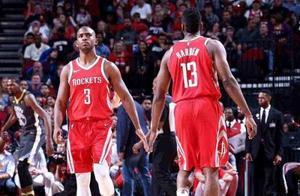从火箭掘金、马刺76人的失败看,内外皆修才是NBA未来的主要打法
