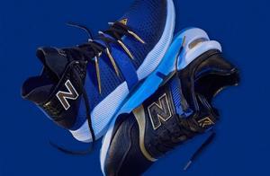 伦纳德的签名鞋正式发售,饥饿营销致敬李宁韦德全明星版本?
