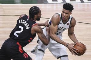 NBA密尔沃基雄鹿队有多强?首发人人场均得分上双