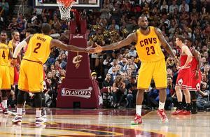 凯尔特人的态度不对!NBA高管:欧文再联手詹姆斯具有可行性!