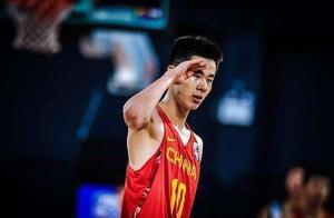 天才后卫球员引发多支CBA球队疯抢,他或将成中国男篮未来希望