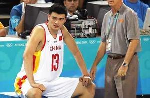 中国男篮主教练薪水是多少?百万聘请洋帅,宫鲁鸣甚至不如上班族