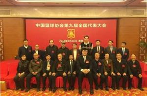 见证中国男篮的崛起!姚明上任后的两个举动,真正改变了中国篮球