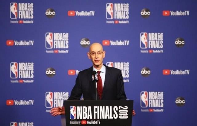 劲浪体育NBA:联盟将印度视为增长领域