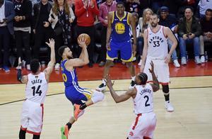 正视频直播NBA总决赛:汤普森出战成疑 猛龙能否把握机会击败勇士