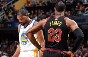 NBA:超级巨星身边的那些人,叫人心服口服