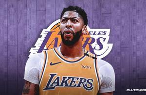 NBA人物志:为戴维斯宁向鹈鹕低头 湖人用青春赌明天到底值不值?