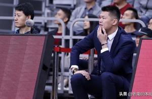 广东男篮还会采用3外援吗?朱芳雨给出官方说法,下赛季要这么干