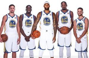 NBA最有含金量的总亚军,是11年热火?73胜勇士?五星勇士?