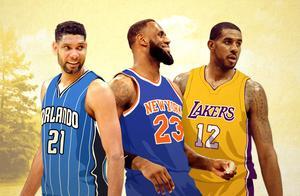 曾经有一个机会摆在你面前...如何失去一位NBA自由球员的8种方式