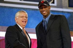 NBA中从此再也没有缺少半月板的闪电侠