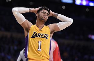 湖人弃将4年1.17亿?爵士或愿意,NBA多队也有意,可篮网有匹配权