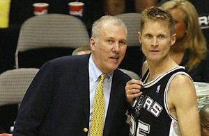 为何NBA球员转行做教练都是角色球员?超巨不是没实力而是不想做