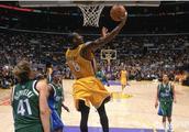 除库里之外,在NBA史上出手数不超过31次,却能轰下45+得分的球员都有谁?