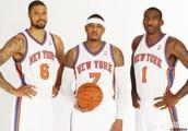 纽约尼克斯那么有钱,为什么无法成为强队?