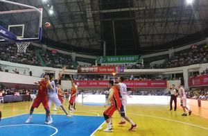 国际男篮A级赛达州开打 国奥首战加时1分惜败