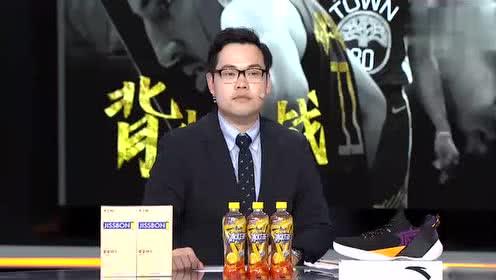 [回放]勇士vs猛龙第4节 水花兄弟绝命三分逆天改命