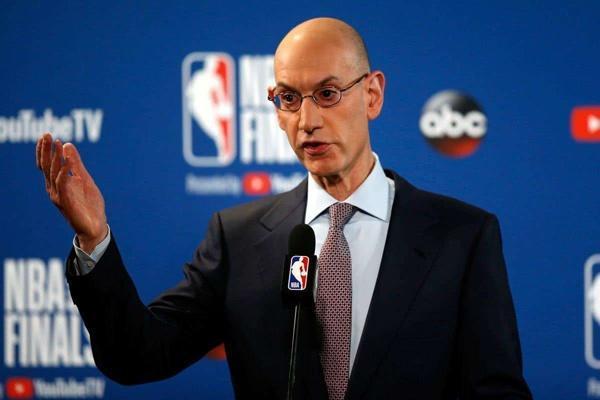 2016nba选秀NBA总裁谈鹈鹕和湖人,不确定浓眉哥会