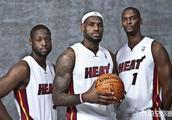 为什么说NBA有近一半的总冠军是被三巨头拿走了?