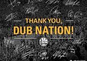 NBA金州勇士队常见的dub nation是什么意思?有什么特殊含义吗?