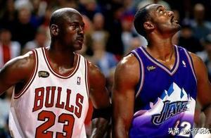 NBA历史竞争最激烈的常规赛MVP,保罗的遗憾,杜兰特输的冤