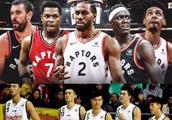 如果把今年CBA总冠军球队广东队与NBA猛龙队打一次总决赛,会打成什么样子?